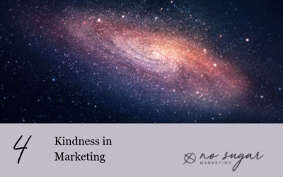Kindness in Marketing